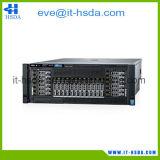 DELL를 위한 Poweredge R830 4 소켓 2u 선반 서버