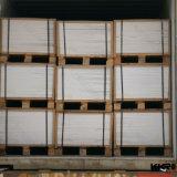 Commerce de gros Corian acrylique blanc pur solide feuille de surface