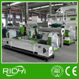 Richi 가축 공급 펠릿 기계 & 가금은 생산 기계를 공급한다