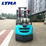 Vorkheftruck van 1.5 LPG van de Ton van Ltma de Nieuwe Mini voor Verkoop