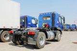 Dongfeng Balong 4X2 220HPのトラクターヘッド索引車のトラクターのトラック