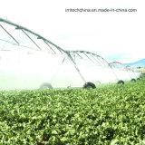 Оросительная система движения аграрной машины полива боковая