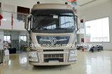 Nuevo carro pesado del alimentador de la pista del alimentador de la generación KX 6X4 de Dongfeng/DFAC/Dfm