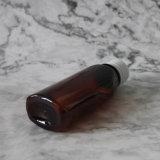 [100مل] ميّال إلى كتف محبوب زجاجة بلاستيكيّة لأنّ شفويّ سائل يعبّئ