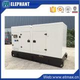 générateur triphasé de diesel à C.A. Deutz 50Hz des voiles 372kVA chaudes