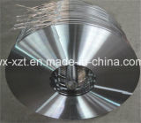 bobine/bande de l'acier inoxydable 201/202/301/304/316/316L/410/430