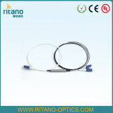 Mini input con poche perdite LC/Upc, trecce ottiche del modulo 2channels di CWDM della fibra dell'uscita LC/APC 1meter