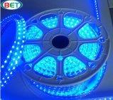 Striscia flessibile calda rossa decorativa dell'indicatore luminoso di striscia di bianco LED di Geen