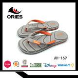 Nuevo estilo Flip Flop Zapatillas de goma para el hombre