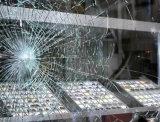 seguridad del animal doméstico de la calidad de los 3m y película clara a prueba de explosiones de la ventana de la casa del edificio