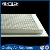 AluminiumEggcrate Rückholgitter, HVAC-Systems-Ei-Rahmen-Luft-Gitter