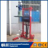 Industrieller Abwasserbehandlung-vertikaler flüssiger Mischungs-Quirl