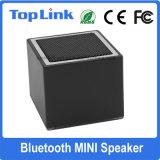 Bluetoothの立方体のBluetoothのスピーカーボックスサポートTureの熱い販売の無線解決および受信機