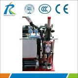 太陽給湯装置の生産のためのポリウレタン泡立つ機械