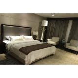 Удобная гостиница с одной спальней обставлены мебелью из дерева Businiess для продажи