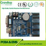 穴PCBアセンブリPCBAサービスによる表面取り付けの技術\