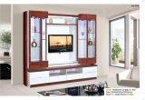 MDF van de woonkamer het Houten Kabinet van TV van de Combinatie van het Meubilair