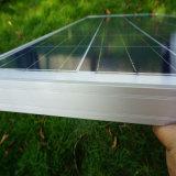 хорошая солнечная поли 130W/Mono кристаллическая панель солнечных батарей кремния