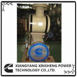 Nta855-P500 373kw/1800tr/min véritable puissance de moteur diesel Cummins pour la construction de machines, la pompe à eau