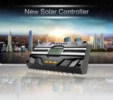 2017 Nouveau contrôleur de charge du système solaire pour la cellule solaire