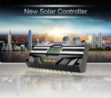 Hot-dirty New POWER WIDTH MODULATION Quality 50A off Grid Solar Gives the responsability To control