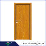 Portello interno della melammina di legno di prezzi di fabbrica
