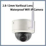 1.3/2.0MP Varifocal Objektiv wasserdichte drahtlose Abdeckung CCTV-Kamera IP-IP66