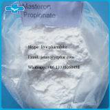 粉のDrostanoloneのステロイドのプロピオン酸塩の高い純度Masteron CAS第521-12-0