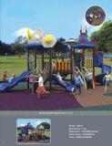 Im Freienschule-Unterhaltungs-Gerät für Kinder