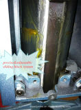 soldadora plástica de la radiofrecuencia 8kw para el cuero de EVA del animal doméstico del PVC