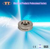 Précision d'usinage CNC E cigarette châssis de l'évaporateur, le support en acier inoxydable