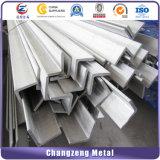 L principale barra d'acciaio di angolo con laminato a freddo (CZ-A117)