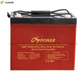 Cspower SolarStromnetz-Backup-Gel-Batterie 12V 75ah