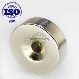 De Magneten van de ring, magneet NdFeB voor de Permanente Magneet Gnenrator van de Luidspreker