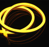 240/120/24/12V LEDのネオンライトのショッピングモール装飾的なロープライト