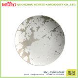 Qualität und preiswerte runde Form-Plastikplatten
