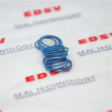 Azul de alta qualidade o anel vedante de borracha