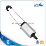 Racor de tubería de alimentación eléctrica Jbg abrazaderas abrazadera de anclaje de cables de alambre de aluminio