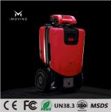 Мотоцикл Imoving X1 миниый толковейший портативный электрический складывая для людей и женщин