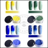 Thermochromic пигмент для печатных красок экрана/керамических красок/косметики