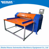 EPE Foam Sheet Slitting and Cutting Machine/Deep Processing Machine