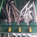 Norma Europeia 150tpd Tubo de Aço Inoxidável Moinho de milho completa
