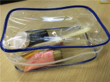 Kundenspezifischer Plastiktasche-transparenter kosmetischer Beutel (ES3052227AMA)