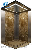 [توون] مسافر مصعد من مصعد مصغّرة