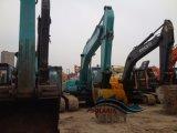 Originale Giappone di Kobelco di seconda mano/usato Sk230-6 del cingolo dell'escavatore di Kobelco dell'escavatore di costruzione del macchinario