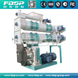 1.5-3.5t/H水(魚、エビ、prown)の供給の餌機械