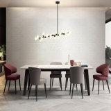 Badezimmer-Küche glasig-glänzende keramische Wand-Fliese des Innenraum-300X900mm