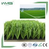 Field&Oliveの緑のフットボールの合成物質の草