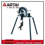 Aotai Автоматическое центрирование орбитальных режущий и алюминиевый корпус машины Beveling Osr-120