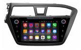 Androïde GPS van de Auto DVD voor Hyundai I20 met de AchterCamera van de Mening